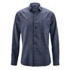 chemise bio dh039_bleu_ciel_dhiver