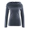 t-shirt bio équitable dh868_gris_graphite