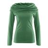t-shirt chic bio dh686_vert_algue