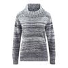 pull chanvre coton biologique LZ360_gris_platine