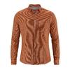chemise chanvre dh030_orange_renard