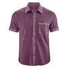 polo chanvre coton bio dh021_violet_bourgogne
