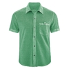 chemise manches courtes bio dh021_vert_smaragd