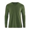 t-shirt bio équitable homme dh225_vert_sapin