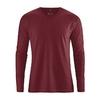 t-shirt chanvre bio dh225_marron_chatiagne