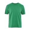 t-shirt manches courtes homme bio éthique dh233_vert_smaragd