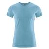 t-shirt éthique dh244_bleu_caraibes