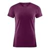 t-shirt chanvre bio dh245_violet_bourgogne