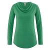 t-shirt coton bio dh250_vert_smaragd