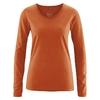 t-shirt bio DH861 orange renard