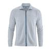 veste sport bio équitable homme DH710_gris_platine
