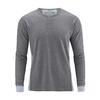 t-shirt manches longues homme chanvre DH292_gris_pierre