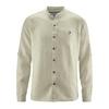 chemise homme éthique DH026_vert_chanvre