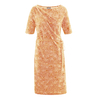 robe bio DH155_orange_carotte