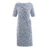 robe coton bio DH155_bleu-ciel_hiver