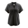 blouse bio-équitable DH873_black