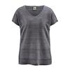 t-shirt femme chanvre intégral LZ371_gris_anthracite