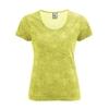 t-shirt femme bio DH871_vert_pomme
