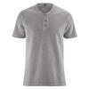 t-shirt équitable DH818_gris_taupe
