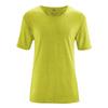 t-shirt écolo DH816_vert_pomme