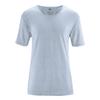 t-shirt Hempage homme DH816_bleu_clair