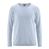 pullover bio équitable LZ367_clearsky