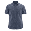 chemisette vetement bio DH040_bleu_indigo