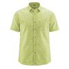 chemisette bio DH040_vert_pomme