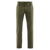 pantalon chino chanvre équitable DH549_vert_wolf