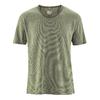 t-shirt coton bio homme DH811_apple_wintersky_nature