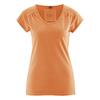 vetement naturel bio DH252_orange_carotte