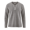 sweat pirate DH821_gris_taupe