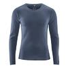 t-shirt ecobio DH820_bleu_ciel_hiver