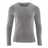 t-shirt homme manches longues coton bio chanvre DH820_gris_taupe