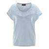 t-shirt maille LZ381_a_platinum