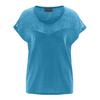 t-shirt femme coton bio LZ381_a_atlantic