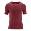 t-shirt hempage DH822_a_chestnut