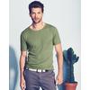 t-shirt bio equitable ethique hempage dh822