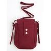 sac ceinture Pure HV0012_bordeaux