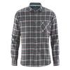 chemise bio homme DH029_acajou_rioja
