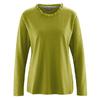t-shirt femme encolure dentelle DH883_a_fern