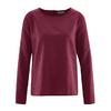 blouse bio DH161_a_rioja
