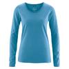 t-shirt femme coton biologique DH861_a_atlantic