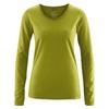 t-shirt femme chanvre DH861_fern