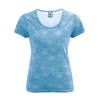 t-shirt Hempage DH871_atlantic