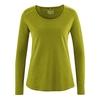 t-shirt bio femme DH876_vert_fougère