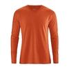 t-shirt bio DH225_orange_renard