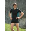 t-shirt laine soie homme ENGEL 150202120