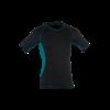 t-shirt ecolo_150202120_noir
