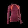 t-shirt femme ecolo ENGEL SPORTS_rouge_tango